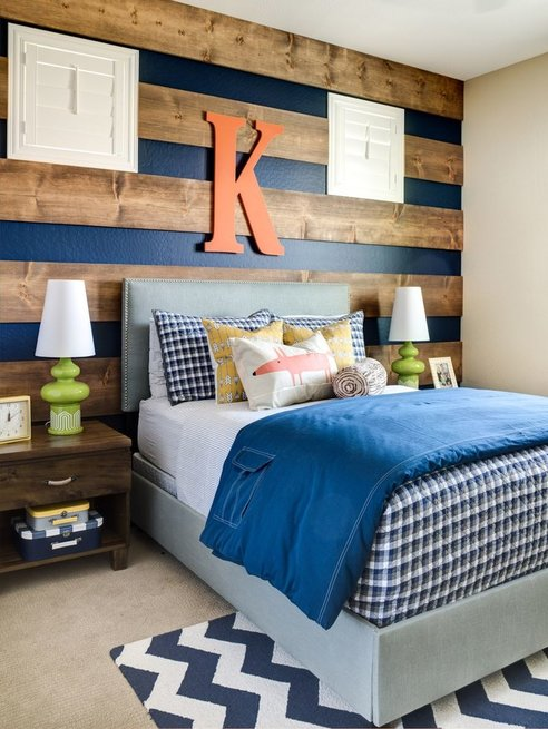 10 FUNtastic kids rooms en