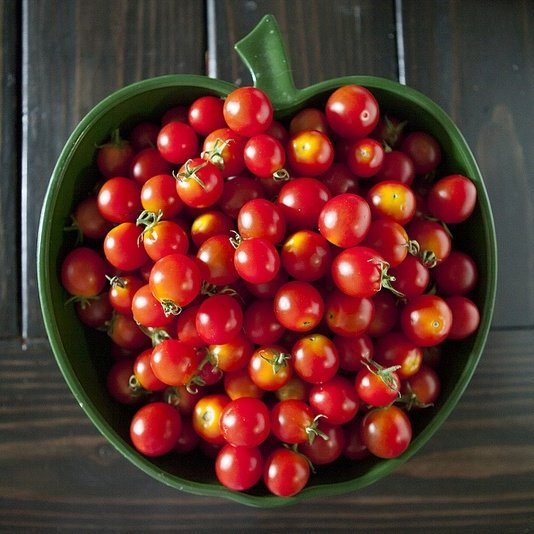 9 ways to serve tomatoes en