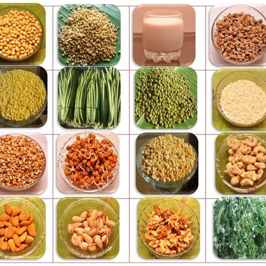Are You Getting Enough Protein as a Busy Mum? en