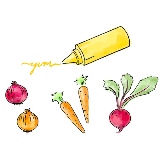 How to Get Picky Eaters to Eat Their Fruits and Veggies en