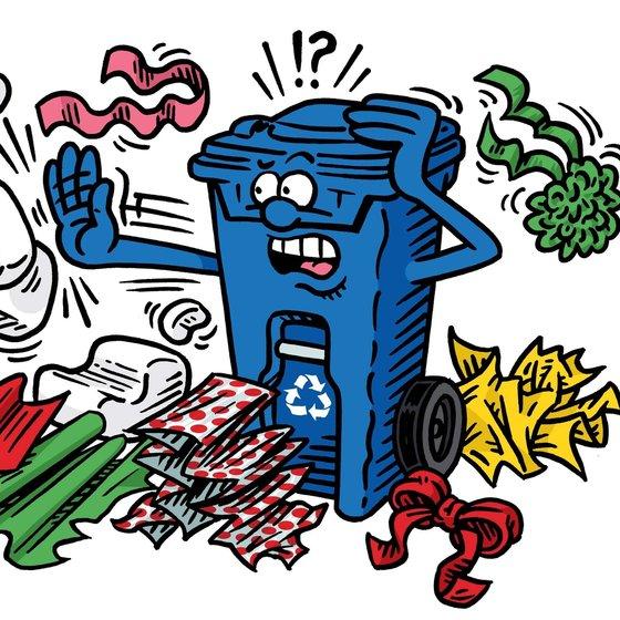 Jak udělat z recyklace zábavu pro děti