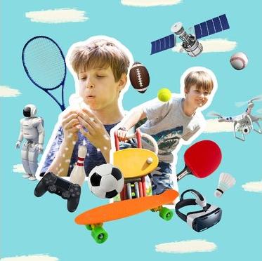 Jek vychovávat děti v dnešním technizovaném světě