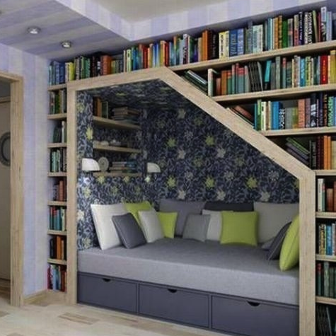 Small space big ideas en