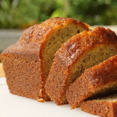 The best banana bread en