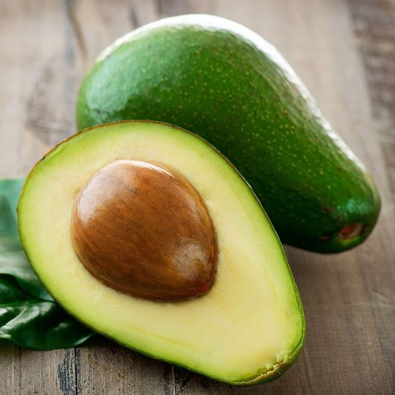 Unusual Suspect: Avocado and Quinoa en