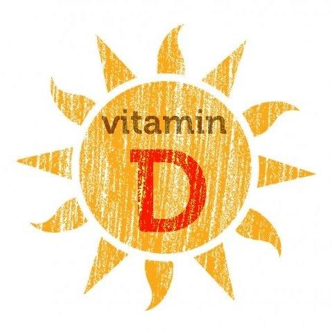Význam užívání vitaminu D