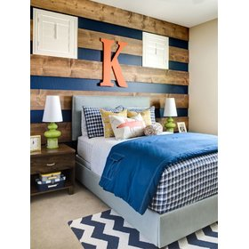 10 FUNtastic kids rooms