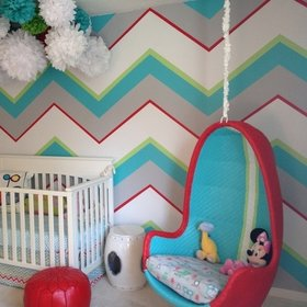 Create Cool Designs with Chevron