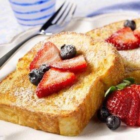 Snídaně: nejdůležitější jídlo dne