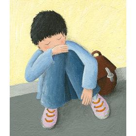 Život s dítětem s depresí: jak pomoct dětem s diagnózou deprese
