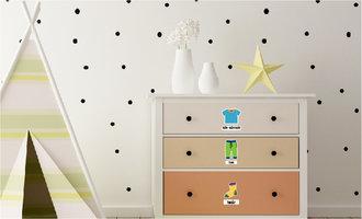 Dresser stickers - Slovak language