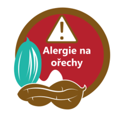 Nuts allergy