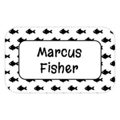 Ryba - mini štítky