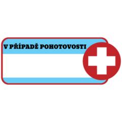 Zdravotní štítky